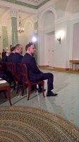 """Spotkanie ,,Wspólnie o Konstytucji, wspólnie o samorządzie"""""""