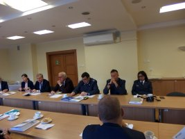 Komunikat z posiedzenia Zarządu i Komisji Rewizyjnej ZGP