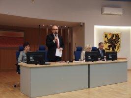 "Konferencja ""Finanse Publiczne"""