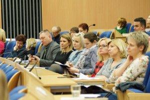 Wybrane zadania z zakresu środowiska i rolnictwa realizowane przez gminy