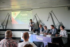 """Podsumowanie 22 Konferencji """"Miasta w Internecie"""""""