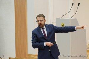 """Relacja z seminarium pn.""""Zadania i obowiązki organów samorządu terytorialnego"""