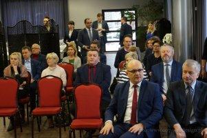 "Relacja z seminarium pt ""Nowoczesna i energooszczędna gmina"