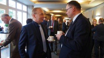 """V Konferencja pn. """"Samorządy i Lasy Państwowe w rozwoju województwa pomorskiego"""""""