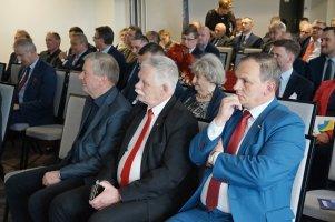 Relacja ze Zgromadzenia Ogólnego sprawozdawczo-wyborczego ZGP