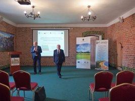 """Relacja z konferencji pn """"Projekty innowacyjne na obszarach wiejskich"""""""