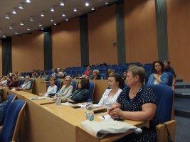 """Relacja z seminarium pn """"Podatki i opłaty lokalne"""""""