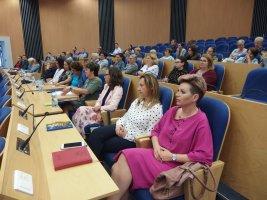 Relacja z seminarium pn
