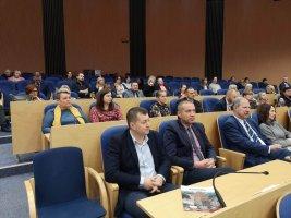 Relacja z konferencji z zakresu polityki społecznej