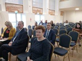 Relacja z konferencji pn
